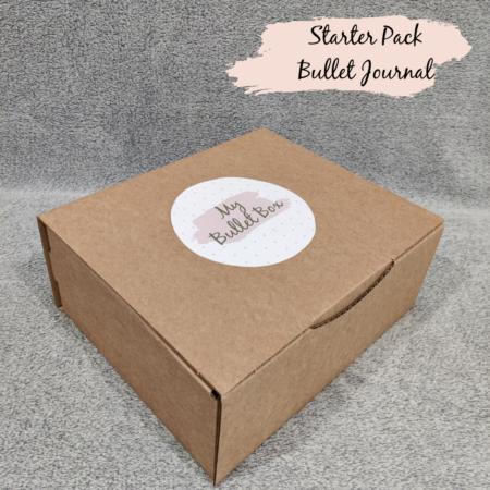 Starter Pack Bullet Journal